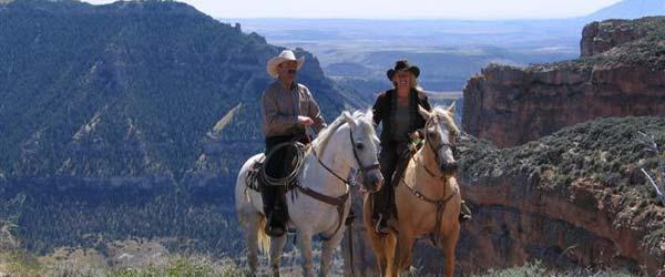 randonnee cheval etats unis