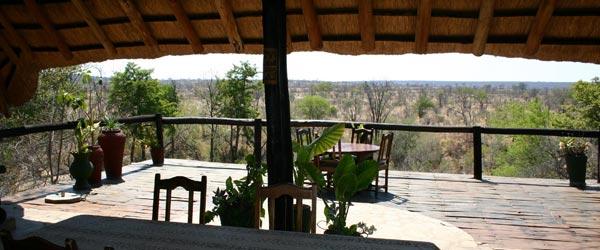 La magie du safari équestre en Afrique et les chutes Victoria